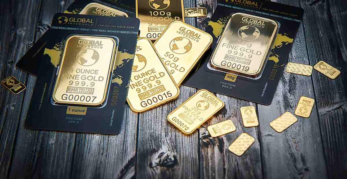 11 Keuntungan Investasi Emas Online di Tahun 2020