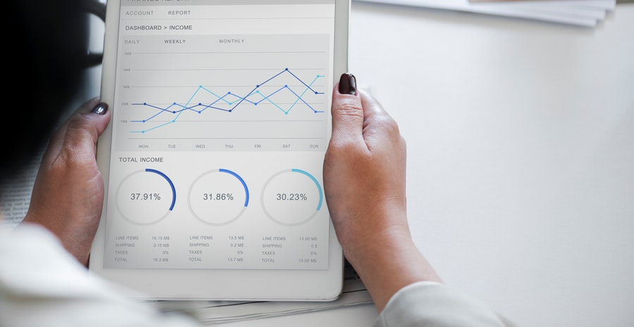 10 Keuntungan Berinvestasi Di Pasar Modal Tokopedia Blog