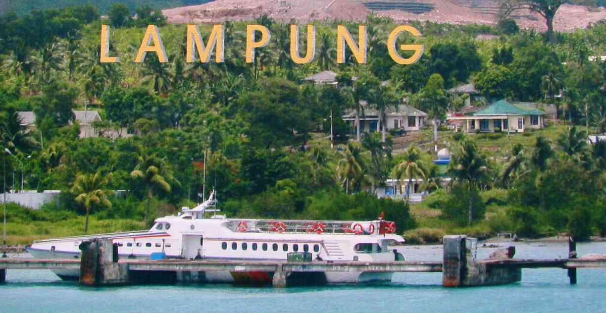 25 Tempat Wisata Lampung Terbaik untuk Keluarga & Anak Muda