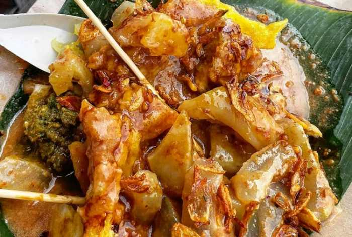 12 Makanan Khas Bogor Favorit Untuk Kulineran Tokopedia Blog