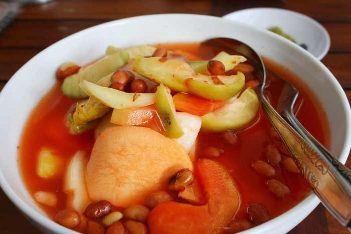 12 Makanan Khas Bogor yang Wajib Kamu Cicipi