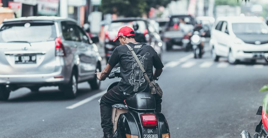 Contoh Surat Kuasa Pembayaran Pajak Sepeda Motor - Bagi ...