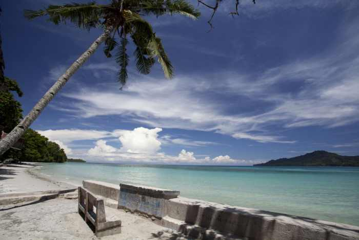 Destinasi Wisata Ambon
