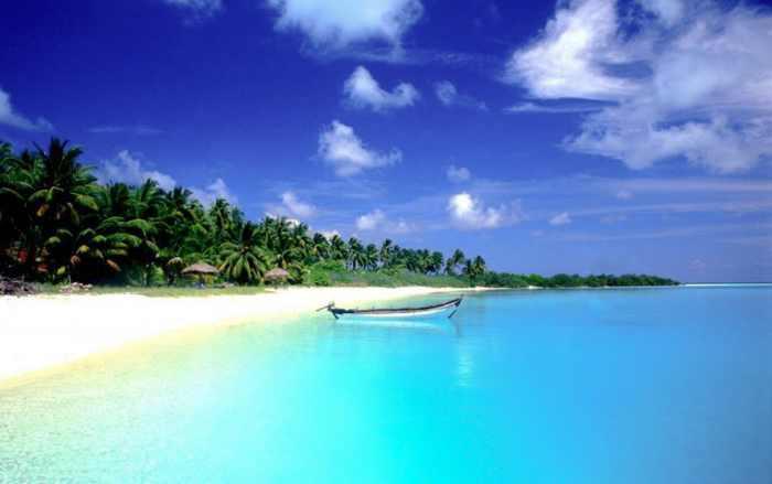 12 Destinasi Wisata di Ambon Favorit Traveler