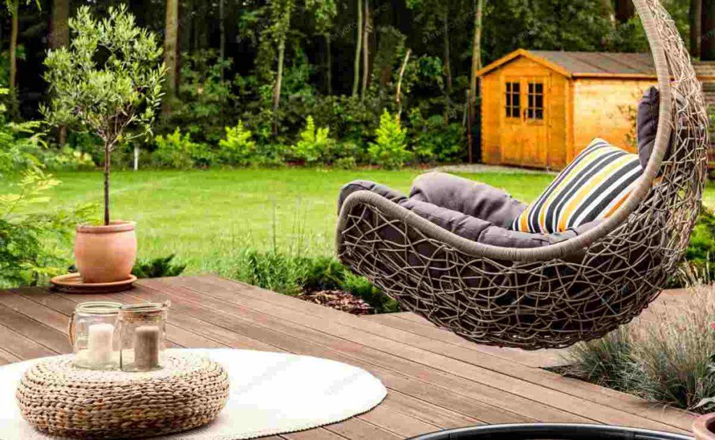 model teras rumah, teras rumah minimalis