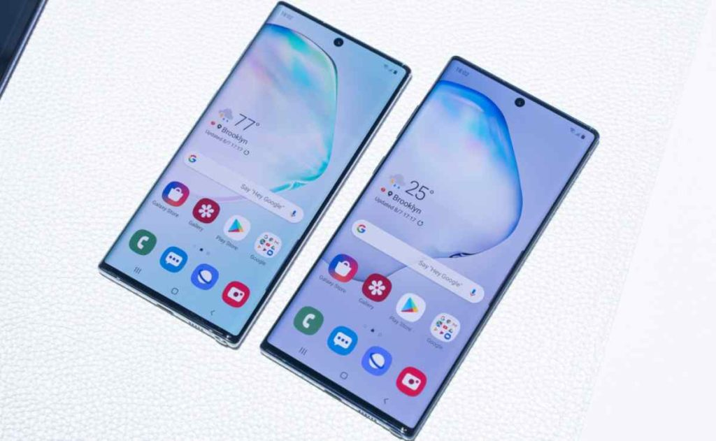 review samsung galaxy note 10, kelebihan dan kekurangan samsung galaxy note 10, spesifikasi samsung galaxy note 10