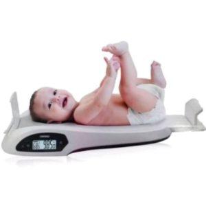 merk timbangan bayi