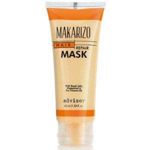 masker rambut terbaik