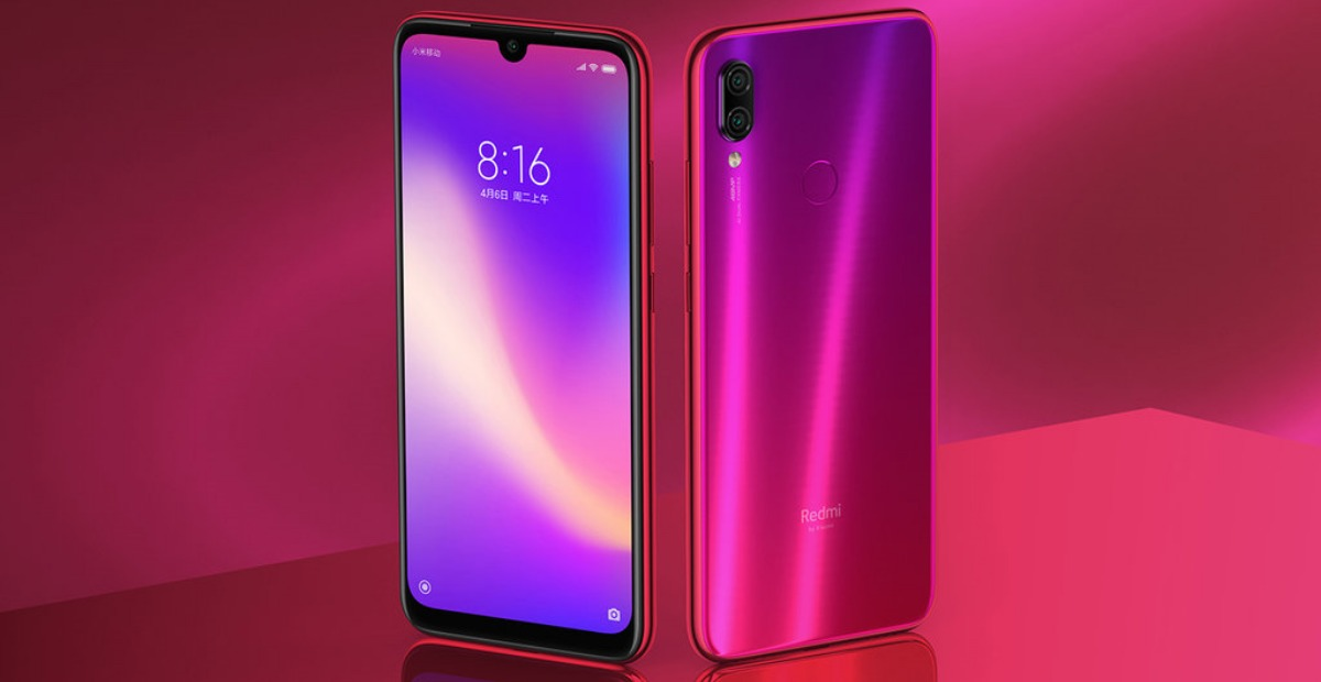 10 Daftar Hp Xiaomi Yang Resmi Di Indonesia September 2019