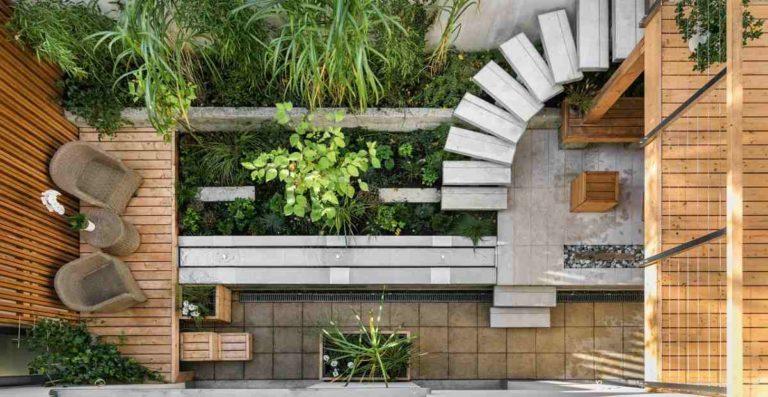 20 Inspirasi Model Teras Rumah Minimalis Dan Sederhana Tokopedia Blog