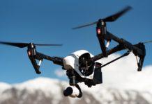 apa itu aerial photography, perkembangan aerial photography, manfaat aerial photography, aerial photography drone