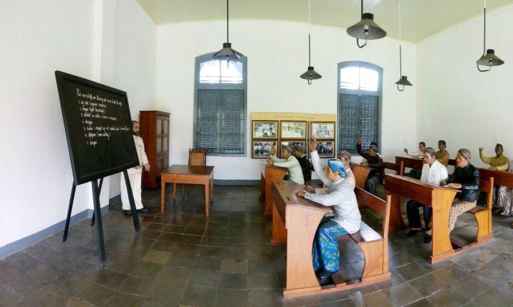 tempat wisata bersejarah di jakarta