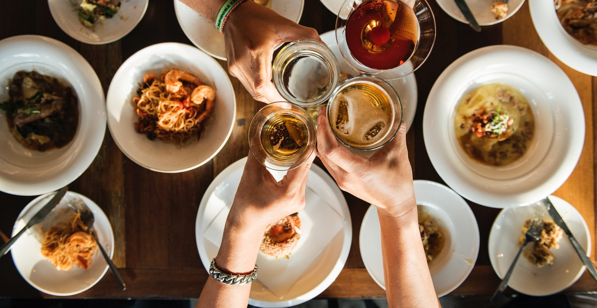 Wisata Kuliner Jakarta Timur Murah Meriah