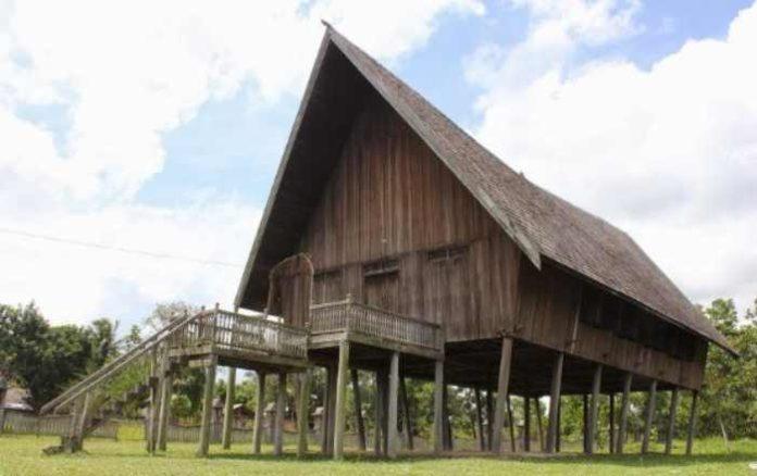 Destinasi tempat wisata di Palangkaraya
