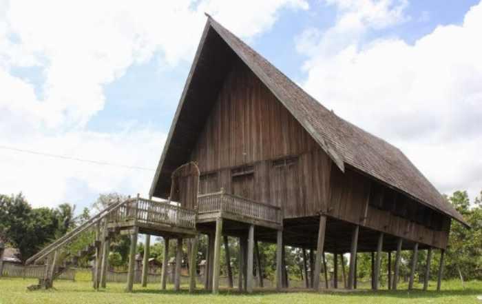 12 Tujuan Wisata Palangka Raya, Kalimantan Tengah Favorit