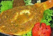 Makanan Khas Batak