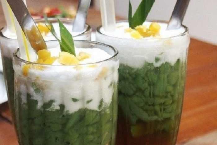 15 Minuman Khas Indonesia Yang Menyegarkan Tokopedia Blog