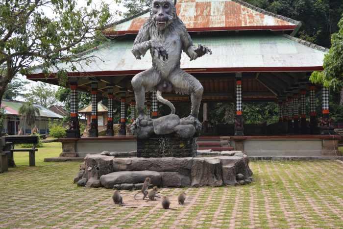 Pura di Bali