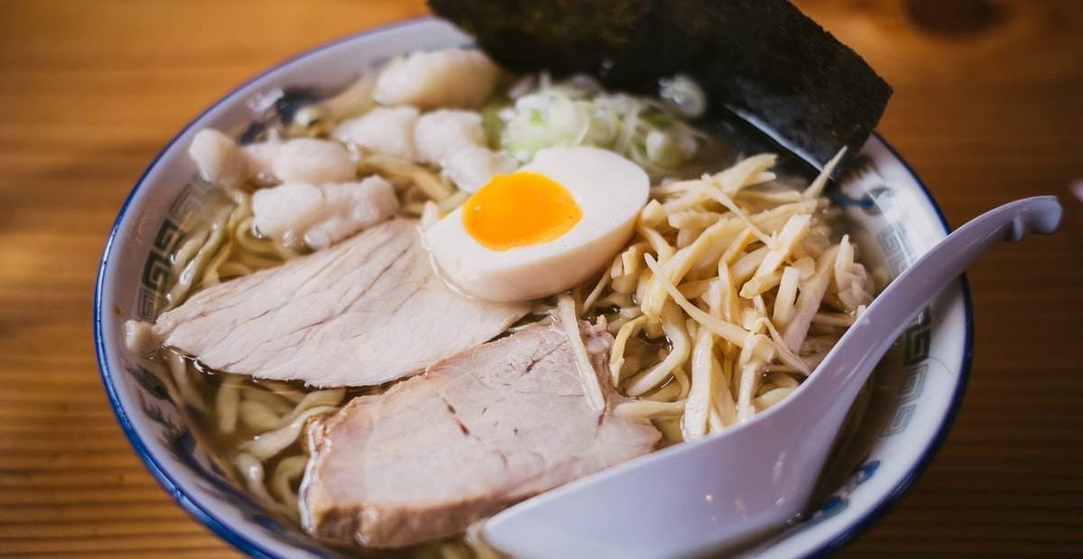 10 Tempat Makan Ramen Enak di Jakarta