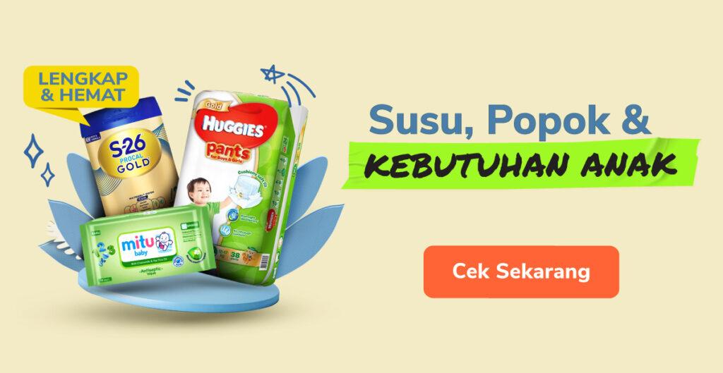 banner promo susu popok