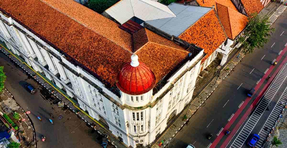 10 Tempat Wisata Sejarah Terbaik di Jakarta