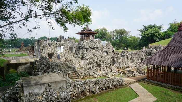 Destinasi wisata di Cirebon