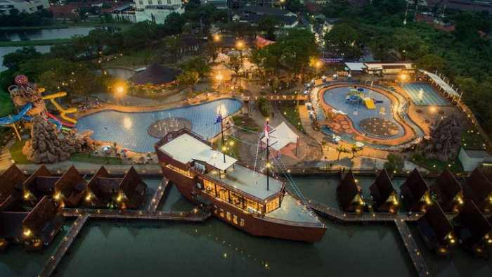 Destinasi Tempat wisata di Cirebon