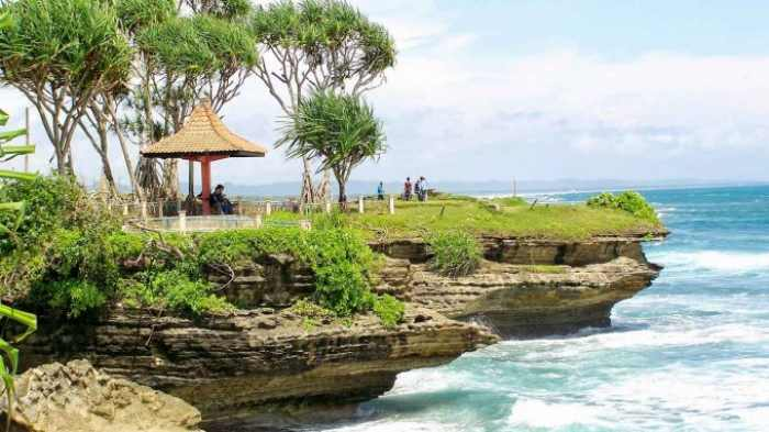 15 Tempat Wisata Di Pangandaran Terbaik Untuk Liburan