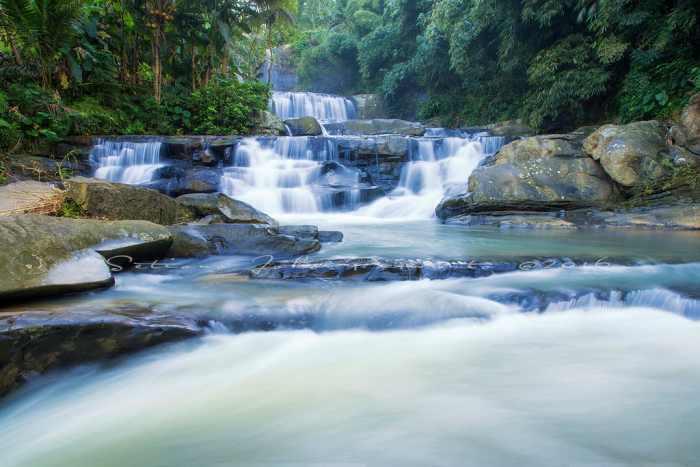 Destinasi tempat wisata di Purwokerto