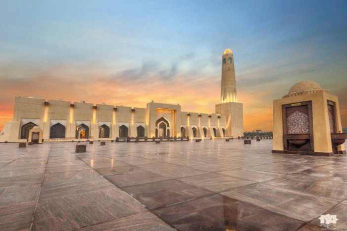 Destinasi tempat wisata di Qatar