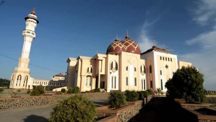 Destinasi tempat wisata di Tarakan