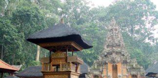 Destinasi tempat wisata di Ubud