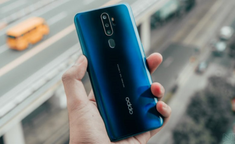 review oppo a9 2020