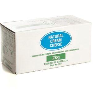 rekomendasi cream cheese