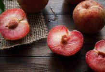 manfaat buah plum, manfaat buah plum untuk diet, khasiat buah plum, kandungan buah plum