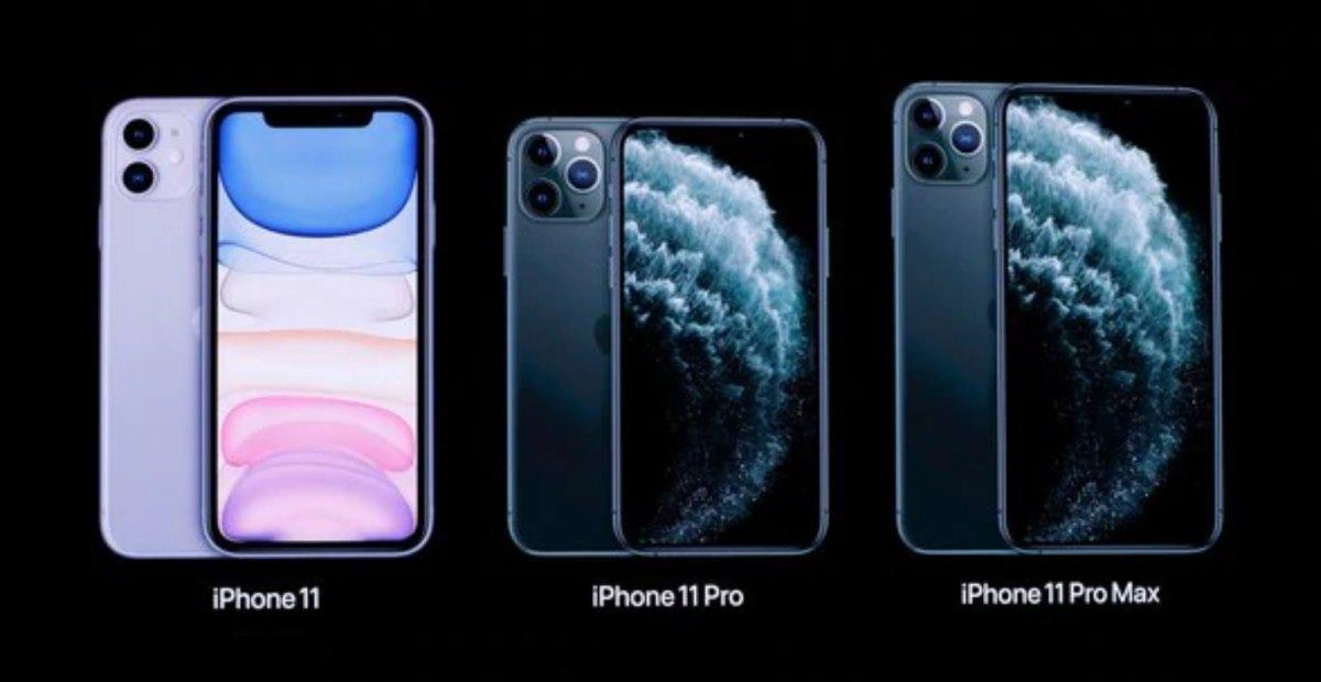 10 Perbedaan Iphone 11 Iphone 11 Pro Dan Iphone 11 Pro Max
