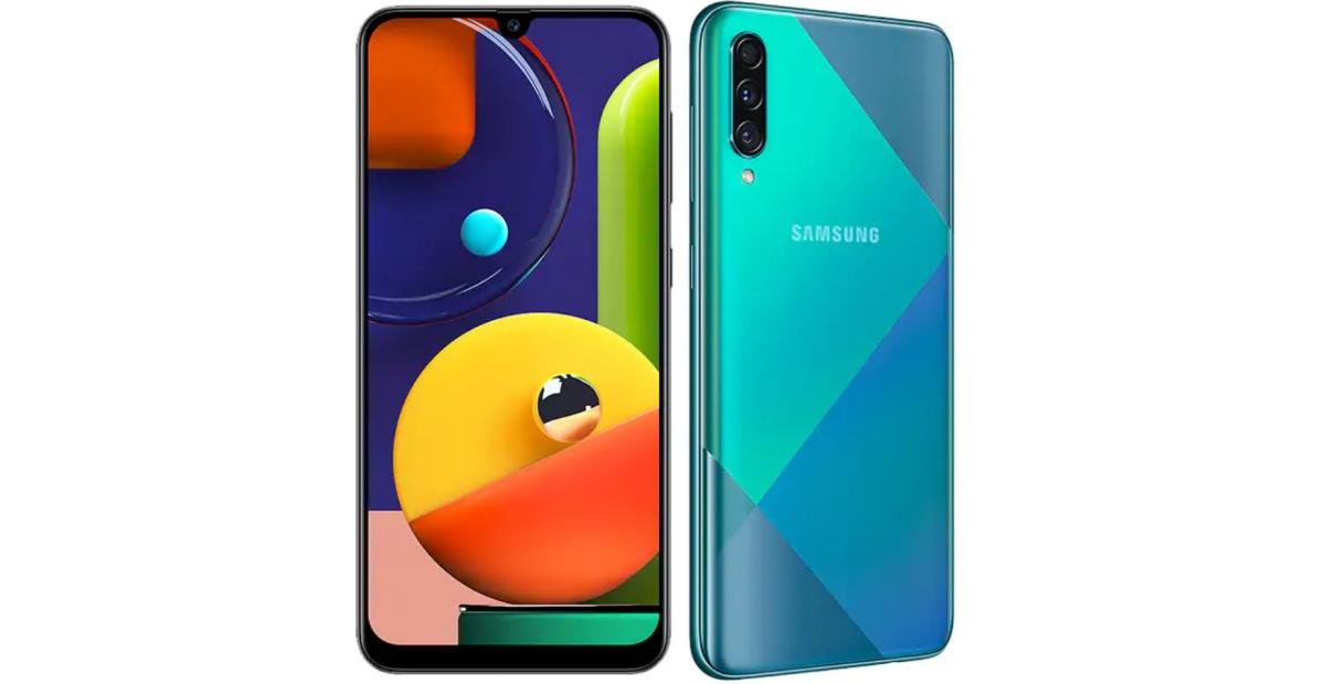 10 Kelebihan Dan Kekurangan Serta Spesifikasi Samsung Galaxy A50s