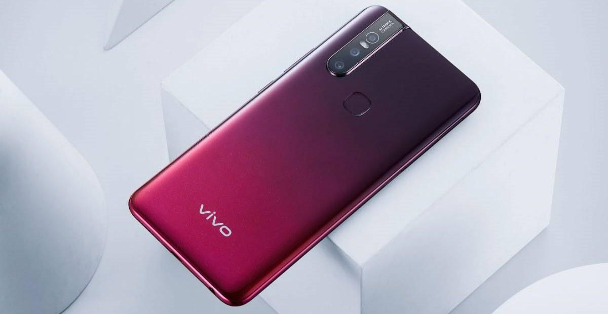 Blog Smartphone Vivo Terbaik Best Budget Jagonya Kamera hingga Flagship