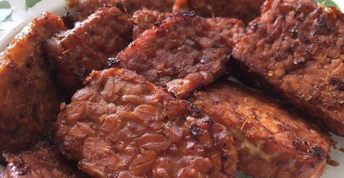 5 Kreasi Resep dan Cara Membuat Tempe Bacem