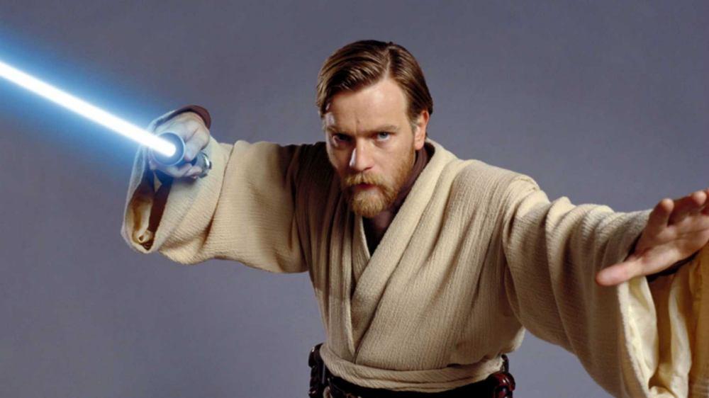 karakter star wars - obi wan kenobi