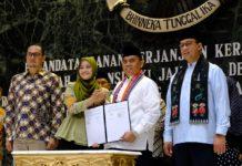Tokopedia Jadi Mitra Ekonomi Pemprov DKI Jakarta, Bantu Kembangkan Kota Cerdas