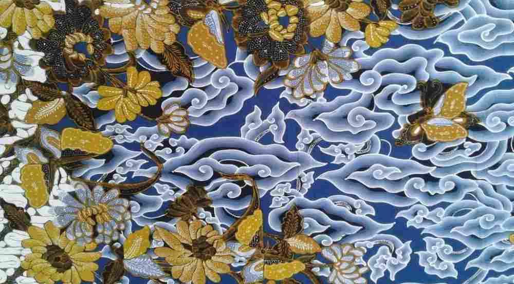 11 Batik Nusantara Yang Keindahannya Dihargai Puluhan Juta