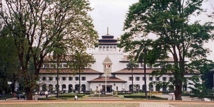 9 Fakta Unik Kota Bandung yang Wajib Kamu Tahu