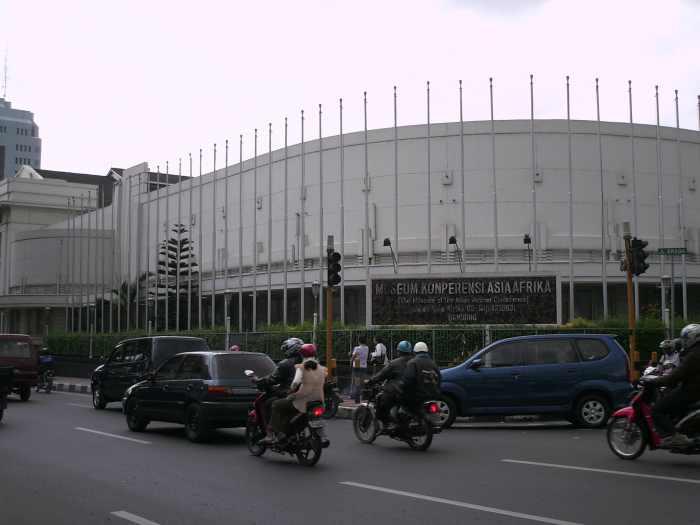 Fakta unik Kota Bandung