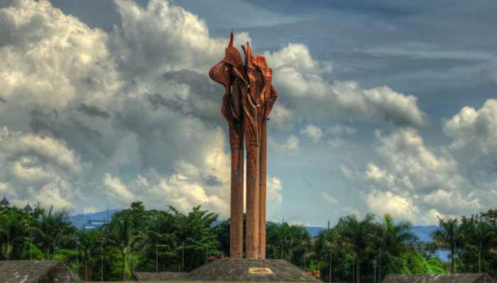 Fakta Kota Bandung