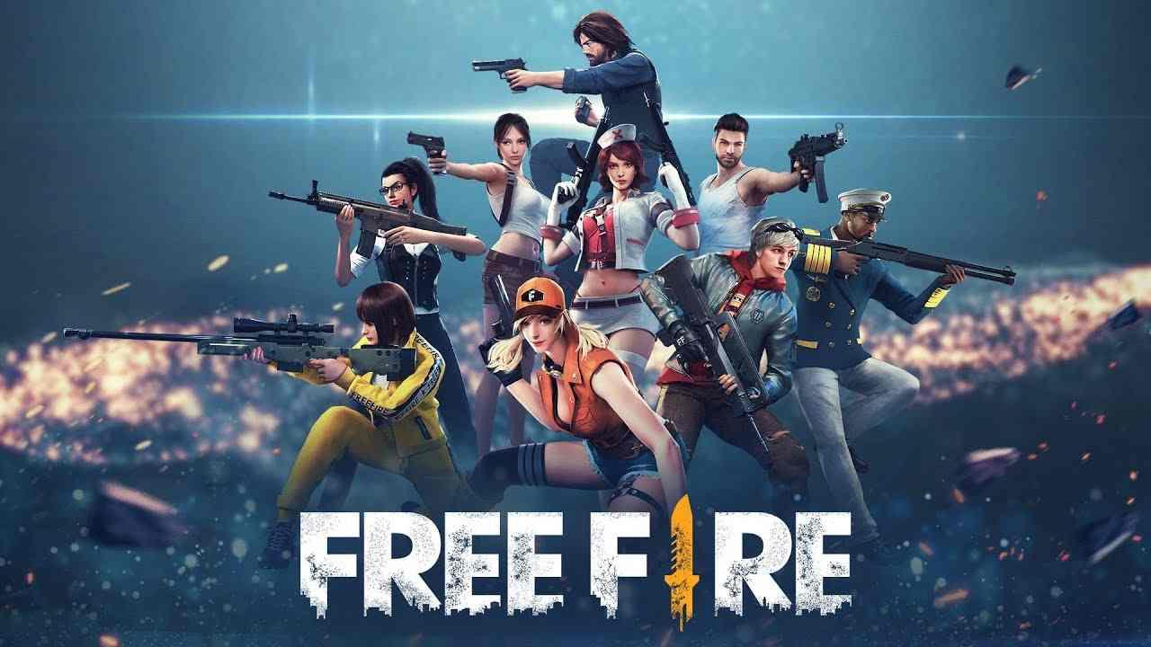 Hasil gambar untuk gambar game free fire