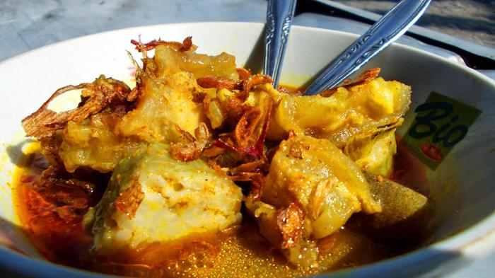 Wisata Kuliner di Sidoarjo
