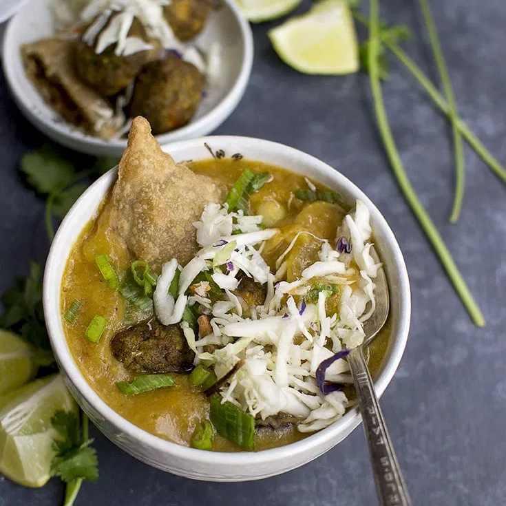12 Makanan Khas Myanmar Paling Favorit dan Lezat ...