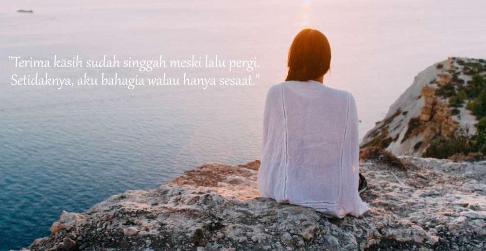 Kata Kata Galau Sakit Hati Yang Wakili Perasaan Terluka Tokopedia
