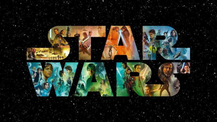 karakter star wars